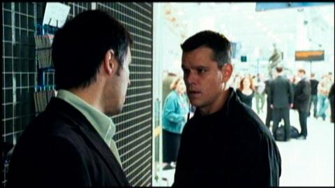 The Bourne Ultimatum (2007) - Open-ended Trailer 2