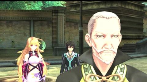 Tales Of Xillia (VG) (2013) - E3 2013 trailer