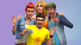 The Sims Review in Progress Commentary, Part 2