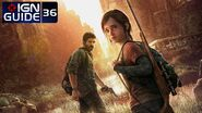 The Last of Us Walkthrough ENDING - Firefly Lab Epilogue