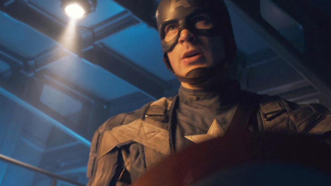 Captain America - Featurette