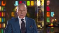 X-Men Days of Future Past - Patrick Stewart Interview