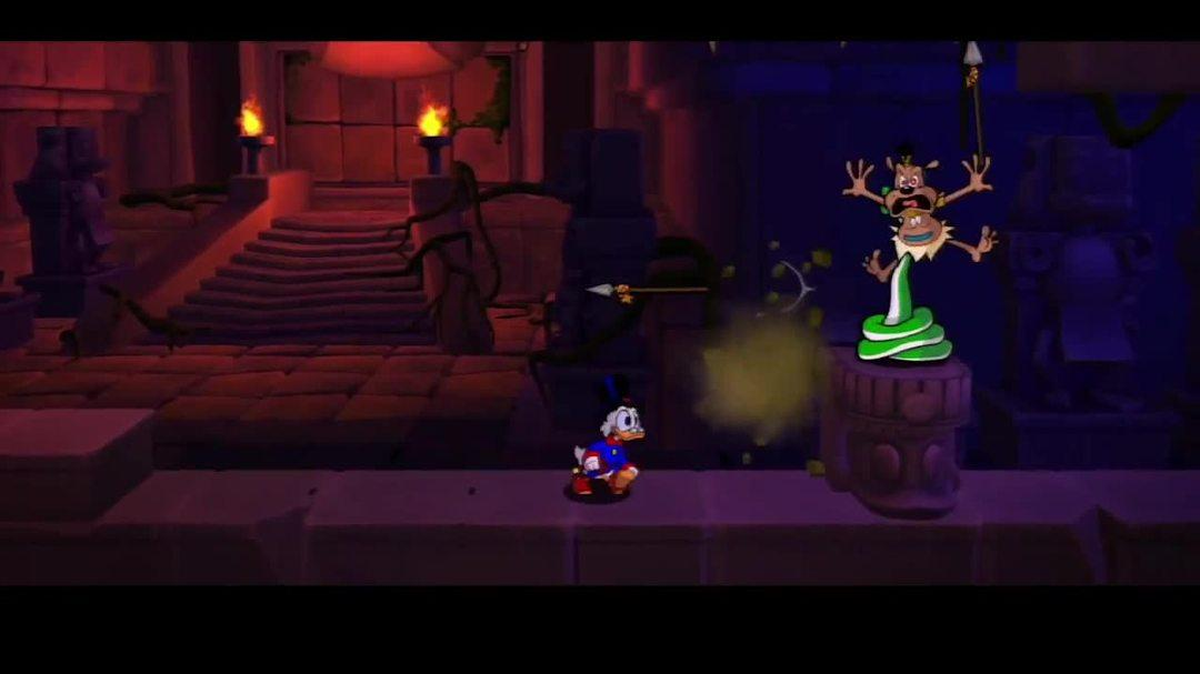Ducktales Remastered - Duckumentary 3