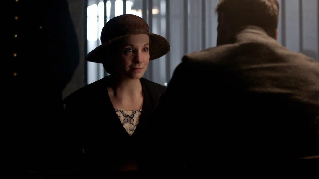 Downton Abbey - Clip 05