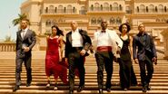 Furious 7 The Stars on Why We Love Fast & Furious