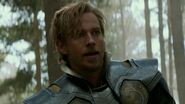 "Thor The Dark World - ""Battle of Anaheim"" Clip"