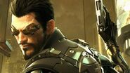 Deus Ex Gameplay Demo - IGN Live E3 2014