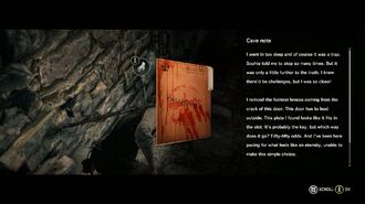The Evil Within - Chapter 12 Collectibles