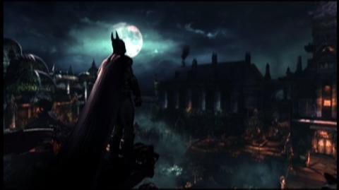 Batman Arkham Asylum (VG) (2009) - PC, PS3, XBOX 360