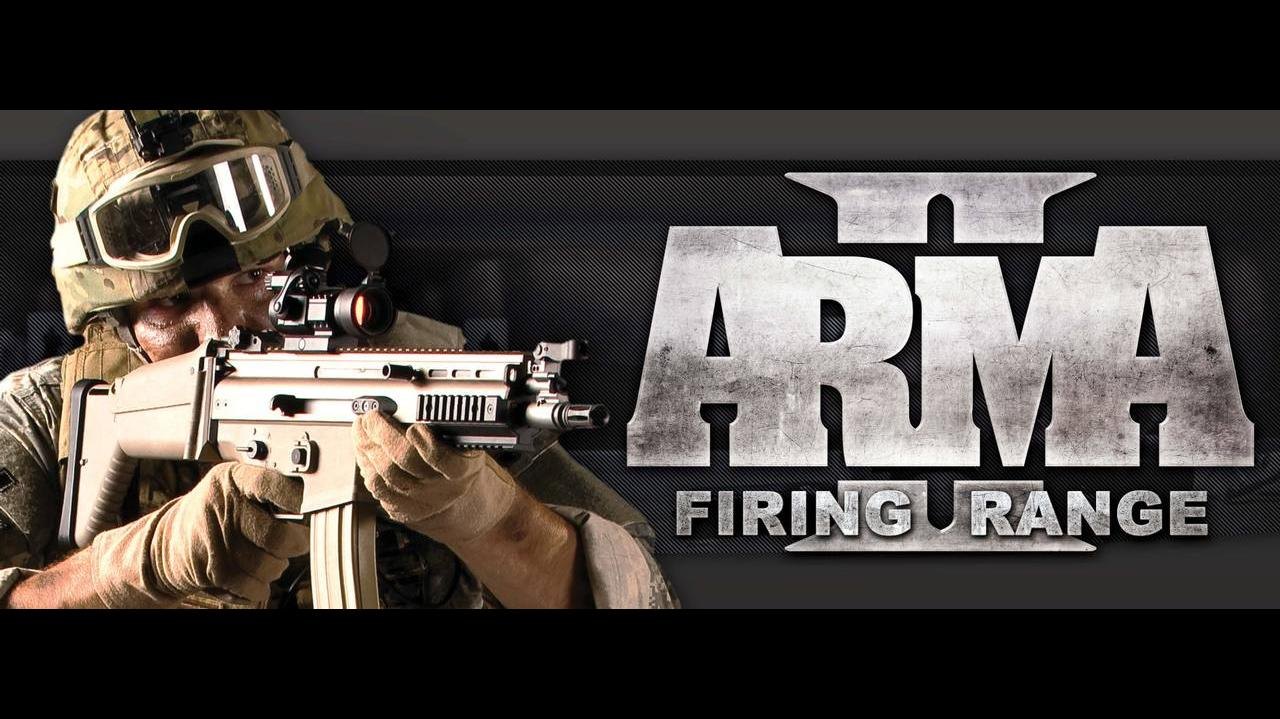 Arma 2 Firing Range Trailer