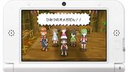 Pokemon Alpha Sapphire and Omega Ruby -- Secret Bases Footage