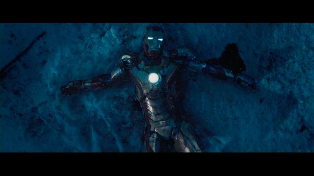 Iron Man 3 Super Bowl Teaser