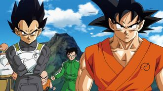 Dragon Ball Z Resurrection 'F' - Review