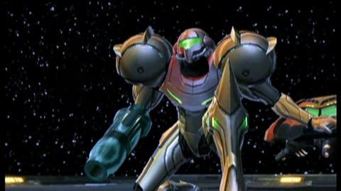 Metroid Prime Trilogy (VG) (2009) - Game play Trailer for Metroid Prime Trilogy