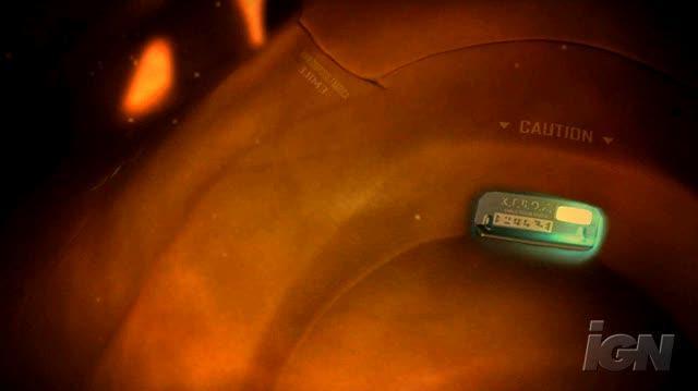 Deus Ex Human Revolution Xbox 360 Trailer - Teaser (HD)