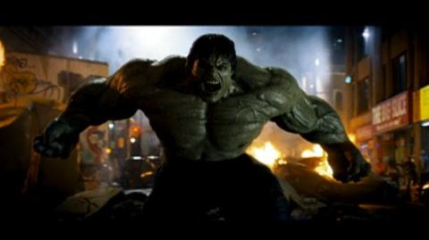 The Incredible Hulk (2008) - Theatrical Trailer