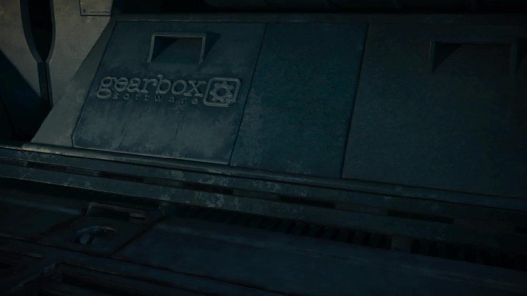 Aliens Colonial Marines Contact Trailer - Extended
