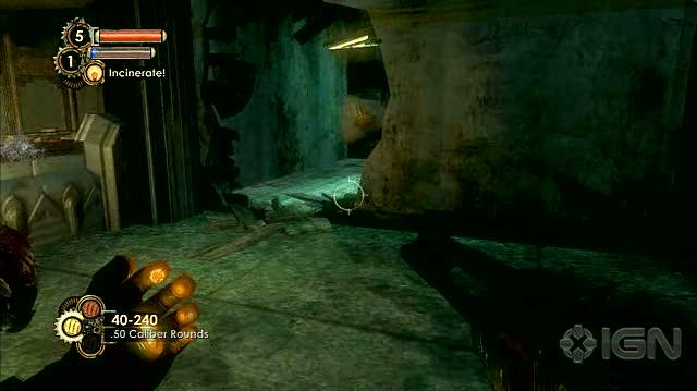 BioShock 2 Xbox 360 Guide-Walkthrough - Walkthrough - Brute Splicer