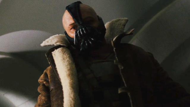 The Dark Knight Rises - Trailer 3