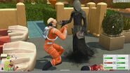 6 Minutes of Sims 4 Gameplay - Gamescom 2014