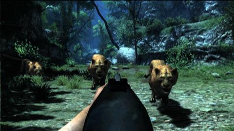 Cabelas Dangerous Hunts 2013 (VG) (2012) - Prowler trailer