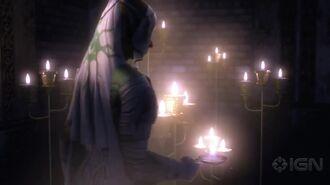 Soul Sacrifice Delta Announce Trailer