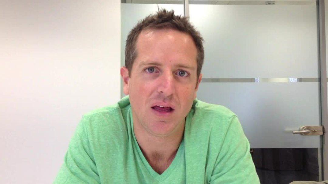 Wool - Writing Tips From Author Hugh Howey