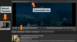 Anyclips customizing clip