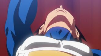 Dragon Ball Z Battle of Gods - Press Clip 2