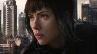 Ghost in the Shell (Thai Trailer 5 Subtitled)