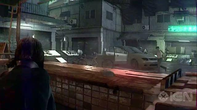 Kane & Lynch 2 Dog Days Xbox 360 Trailer - Welcome to Shanghai Trailer (UK)