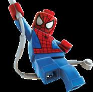 lego spiderman games