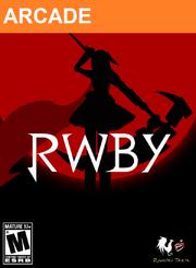 RWBY Video Game