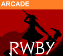 RWBY the Video Game