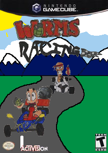 Worms Racing | Video Game Fanon Wiki | Fandom powered by Wikia