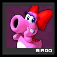 ACL Mario Kart 9 character box - Birdo