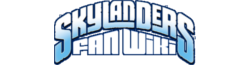 Affiliate wordmark - Sylanders Fan Wiki