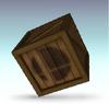 Crate - SSB
