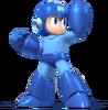 SSB4U3D Mega Man