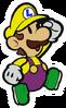 Super Smash Bros. Strife recolour - Paper Mario 10
