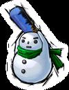 Brawl Sticker Snowman (1080 Avalanche)
