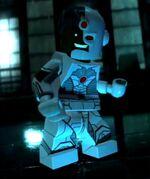 Cyborg-DC