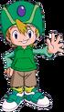 TK (Digimon)