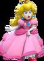 Peach Artwork - Super Mario 3D World