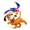 SSB4U3D Duck Hunt