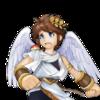 Pit - Kid Icarus SSB4 sprite 10