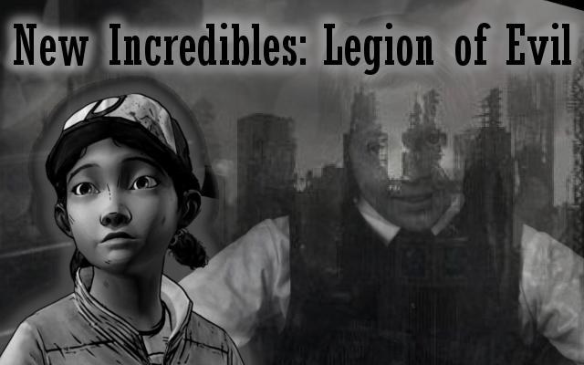 Legion of Evil