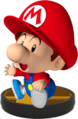 Baby Mario - SSBStrife amiibo
