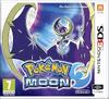 Pokemon Moon box art