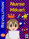 Nurse Hikari Box Art 1